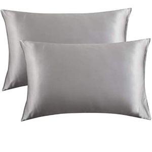 Satin Pillowcases *QUEEN*
